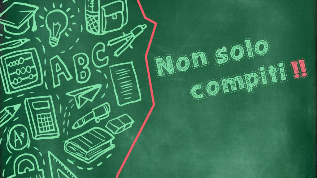 """""""Non solo compiti"""". Il Polo Ulisse rinnova il suo ricco programma di attività e laboratori"""