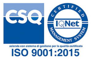 Certificazione qualità UNI EN ISO 9001:2015 Cooperativa sociale Ripari Milano