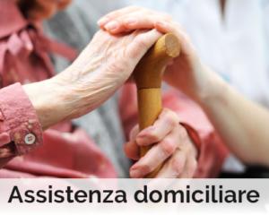 servizi di coop ripari di assistenza domiciliare per anziani Milano