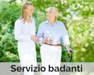 servizi di coop ripari di badanti per anziani Milano