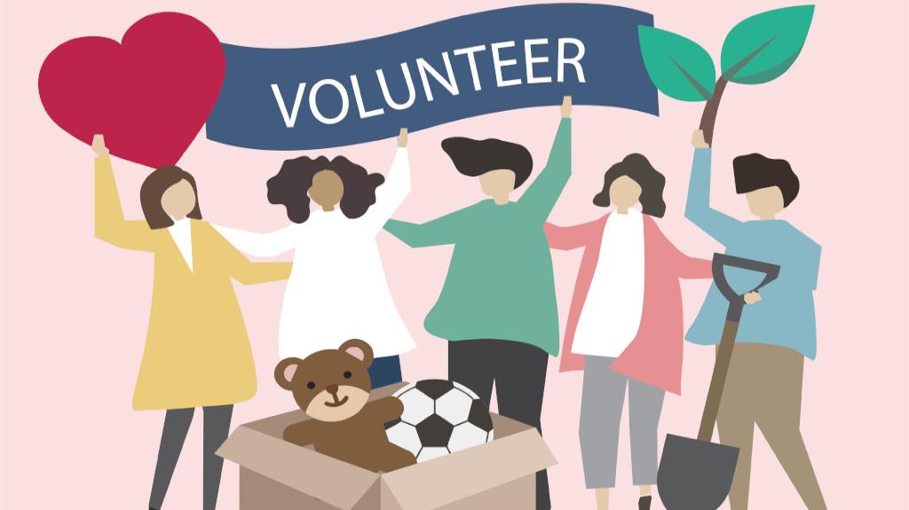 Ripari cerca volontari