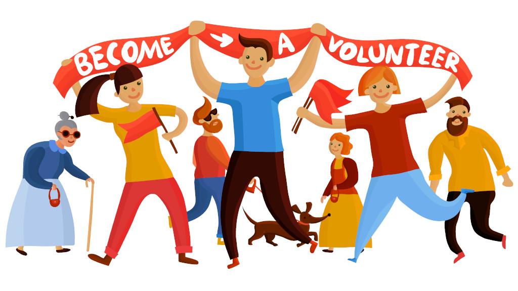 ricerca volontari Polo Ulisse per servizi educativi